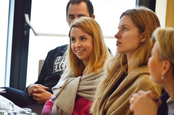 Naujas pagreitis socialinio verslo skatinimo projekte