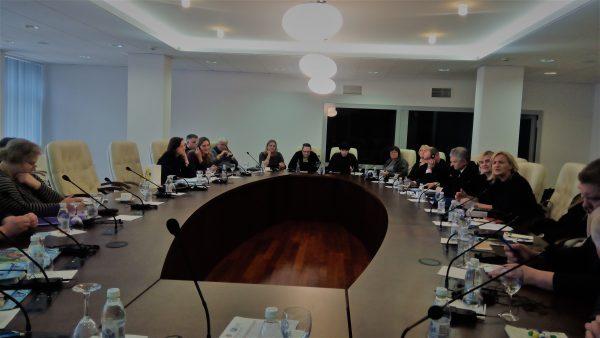 Su Europos Komisijos ir FARNET atstovais aptartos strategijų įgyvendinimo problemos
